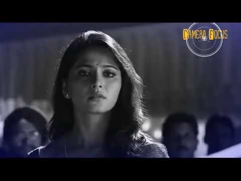 Thandavam love scene    vikram and anushka  