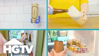 The Best Gifts For Beer Lovers - Hgtv