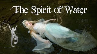 Priscilla Hernandez | The Spirit of Water | Anjana | Relaxing lullaby: Clear intuition and Awareness