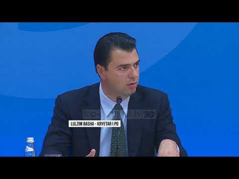 Basha: Vetting dhe aksion popullor për pastrimin e politikës  - Top Channel Albania - News - Lajme