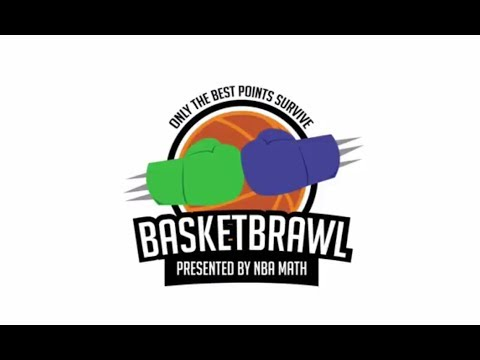 BasketBrawl Episode 1: MVP and Other Awards for 2017-18 NBA Season