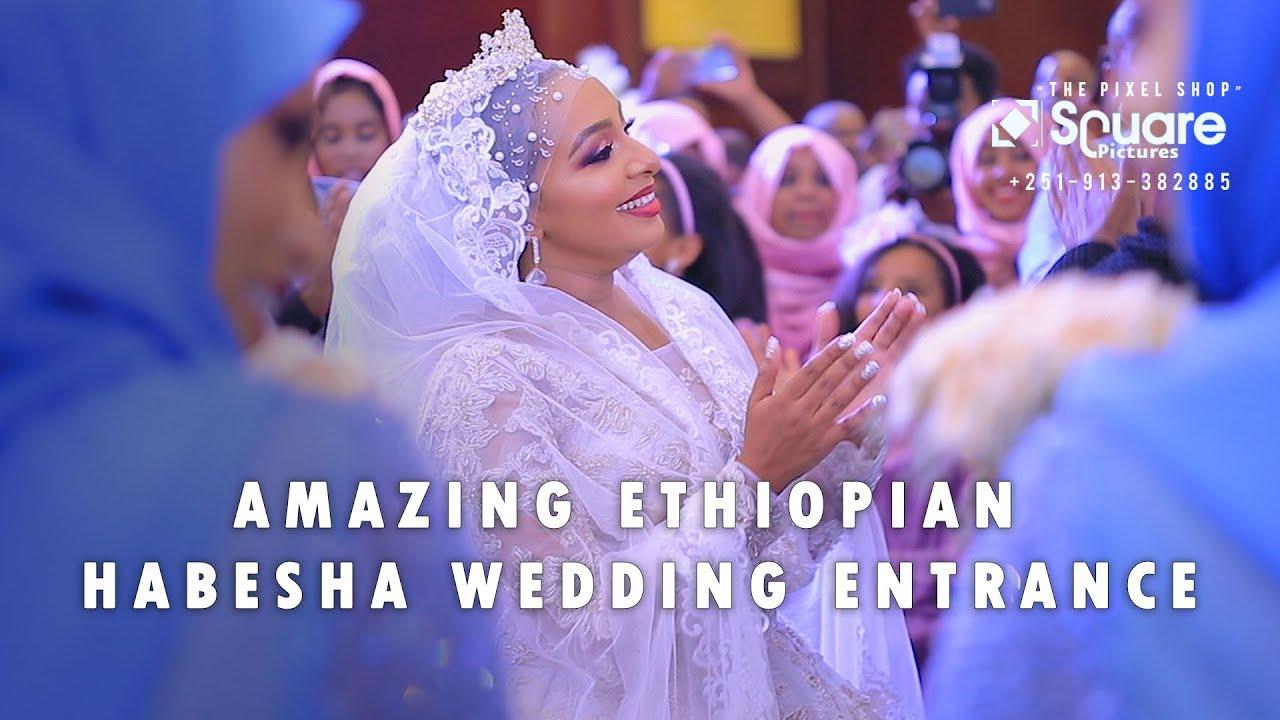 Download Amazing Ethiopian habesha wedding entrance አዝናኝ የስርግ ላይ ጭፈራዎች