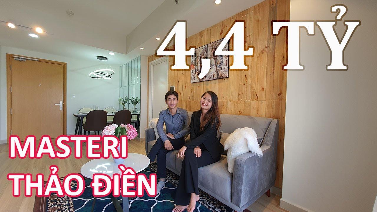 Chung cư tiền tỷ Masteri Thảo Điền, Quận 2 có đáng đầu tư? || Saigon Friendly || video 47