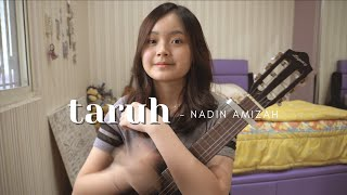 TARUH - NADIN AMIZAH | #SEIVABELCOVER