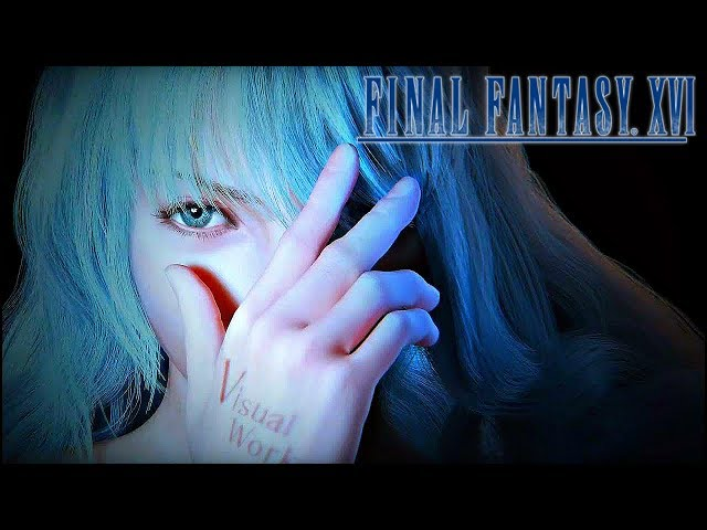 FINAL FANTASY XVI - Official Trailer (Special Reveal)