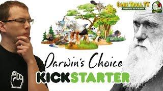 Darwin's Choice  | Kickstarter