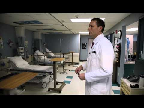 Florida Plastic Surgeon Dr. David Levens Surgical Center Tour