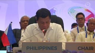ASEAN 2017: 20th ASEAN-China Summit
