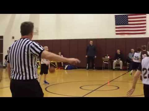 Isaac Nunn Feb 24, 2015 Tournaments Elda Elementary School Ross 18