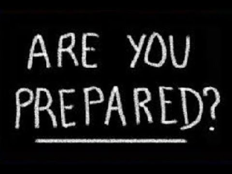 I'M OFFERING A PREPPER PLAN SERVICE FOR BEGINNERS