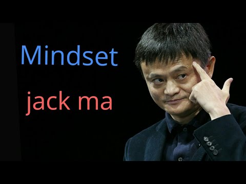 Mindset matter-jack ma video  - advice video   -real wealth of life💰