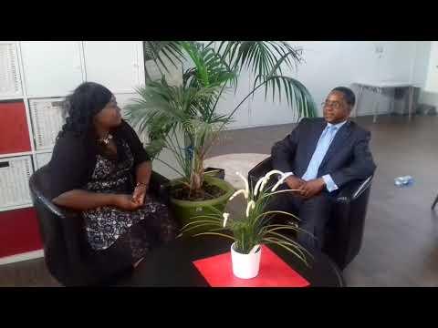 Munhamo  Gumbo Mberi  Becomes National People