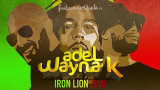 Bob Marley - Iron Lion Zion (Algerian Raï Remix) by Adel Wayna K (Download Link In Description) 2018