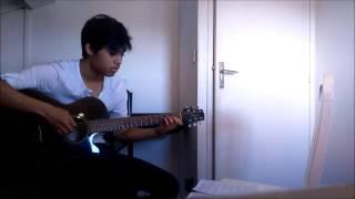 Fingerstyle Guitar - (Pachelbel) Canon in C