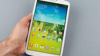 Samsung Galaxy Tab 3: Review