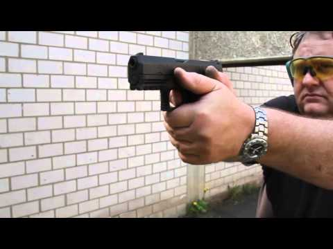 walther ppx - first test - www.ascev.de