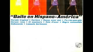 Orquesta Romanticos de Cuba - Danse avec moi