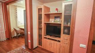 Продается двухкомнатная квартира в Уфе по пр  Октября, 37