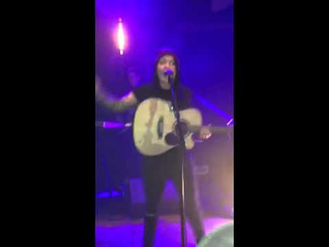 Lucy Spraggan Brighton Unsinkable
