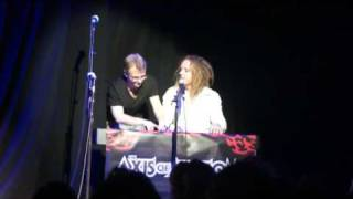 The Axis of Awesome -  Benny and Tim Minchin  Piano Duel