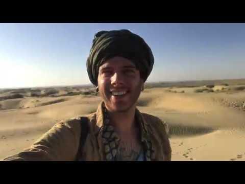 Indian Rajasthan Road Trip