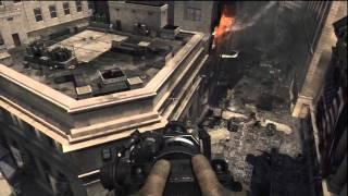 Call of Duty: Modern Warfare 3 - Primeros minutos en español para Xbox 360