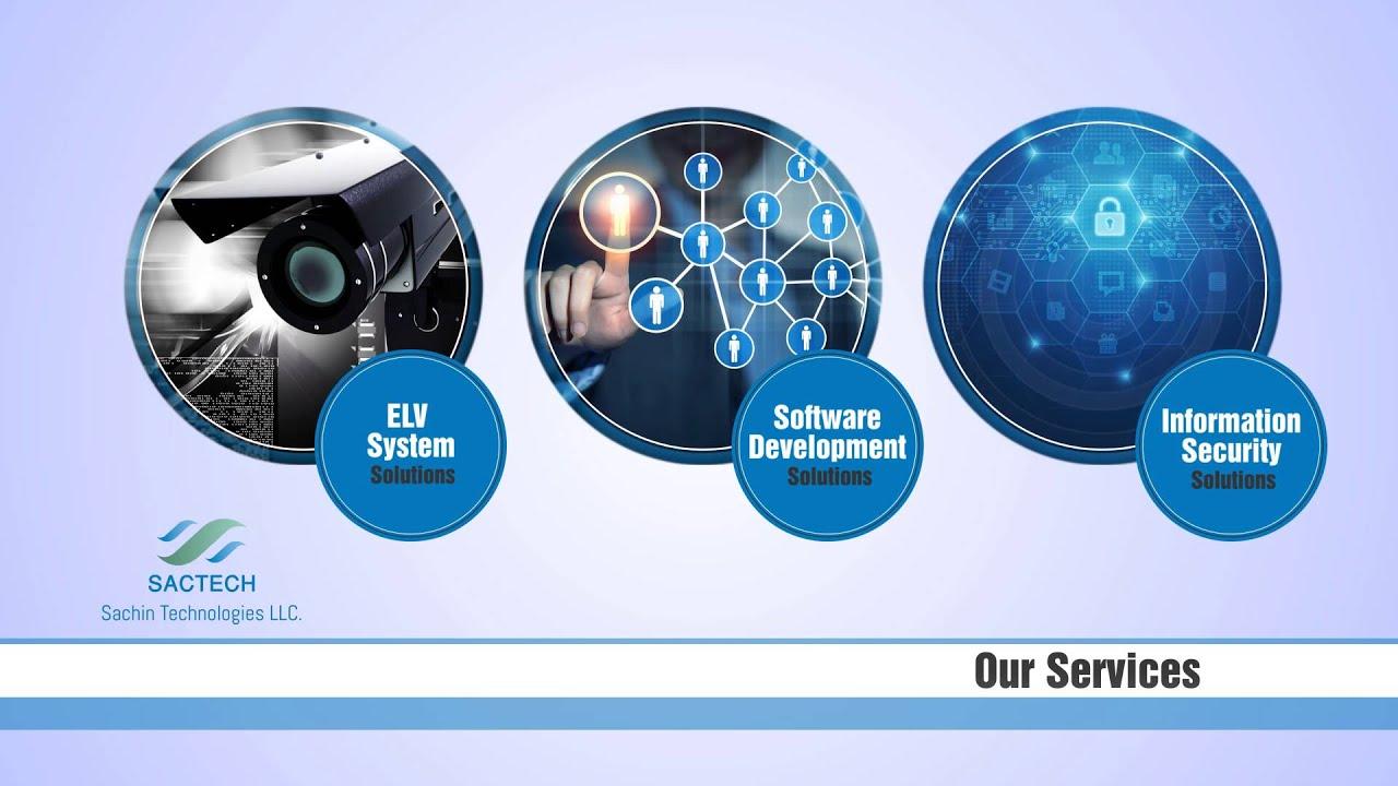 SACTECH - Sachin Technologies LLC, Muscat, Sultanate of Oman, a