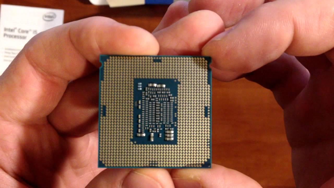 Intel BX80662I56400 Core i5-6400 4 Core 2.70 GHz Processor LGA-1151