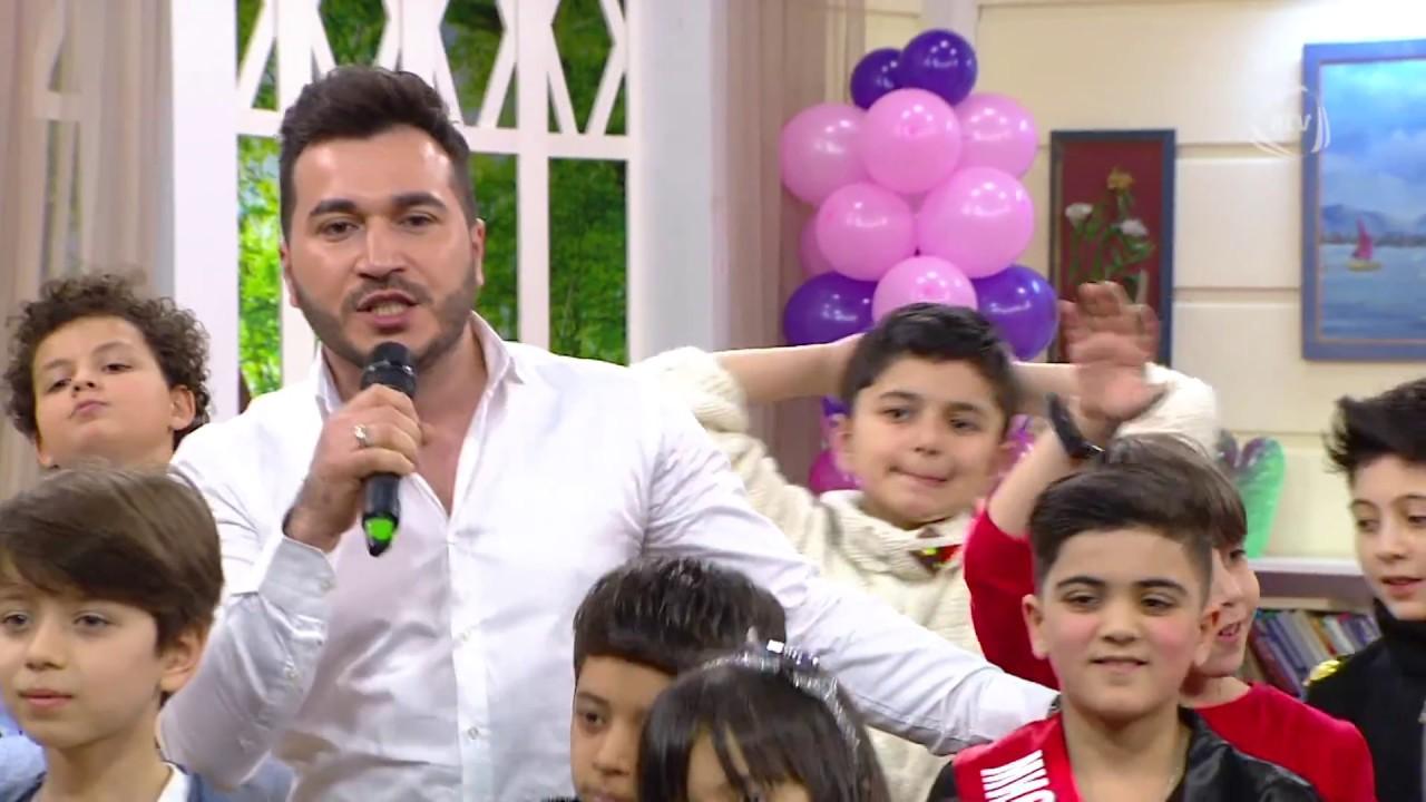 Elvin Abdullayev Yola Ver Getsin 10dan Sonra Youtube