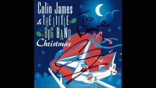 Watch Colin James Christmas Island video