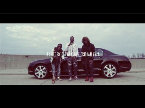 Designer Gang - DESIGNER (Official Video) @SHOTBYCLEVACAMZ @DC_DESIGNERGANG