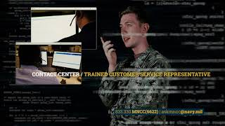 MyNavy Career Center Open for Business 24/7