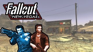 Fallout Multiplayer - Goodsprings