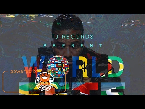 Konshens - Turn Me On (Raw) [World Fete Riddim] February 2017