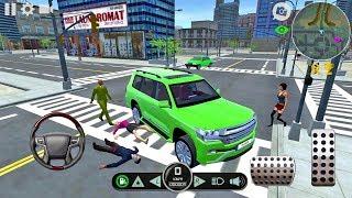 Offroad Cruiser Simulator #1 - Fun Suv Game! - Car Games Android gameplay #carsgames