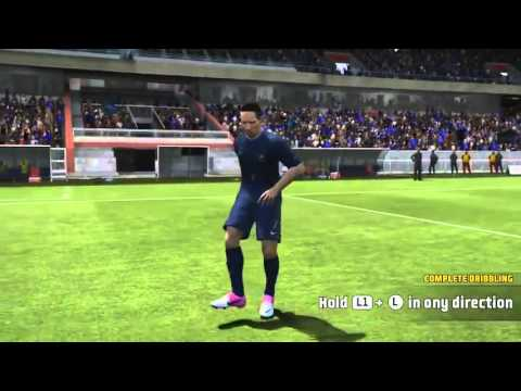 Fifa 13 Crack/Fix - No DVD Play - Multiplayer Supported -100% Working (Mediafire)