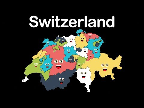 Switzerland Geography/Switzerland Country