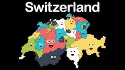 Switzerland Geography/Switzerland Country