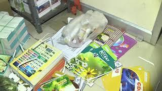 PRIVATE SCHOOLS BOOKS SALES AT SCHOOL CAMPUS