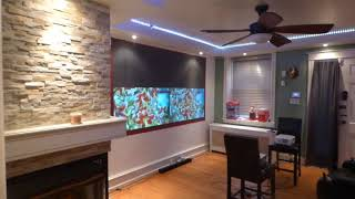 How to make a 720p projector look like 4k