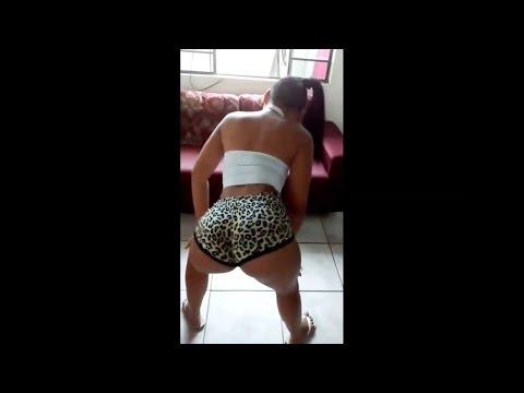 Monica Santos Representando – Twerk Dance Brazil