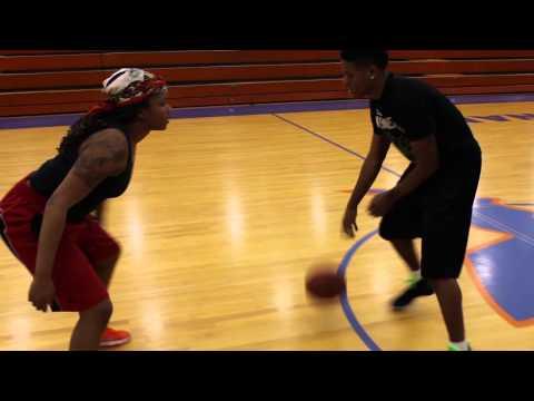 A-RayTV : Love And Basketball Parody