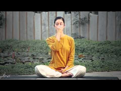 Yoga for Peace   Nadi Shuddhi