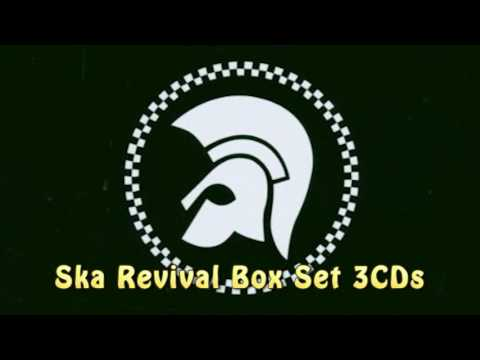 Trojan - Ska Revival CD1 - Feel Like Jumping - Reviving The Oldies