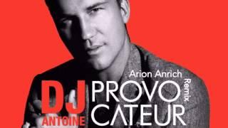DJ Antoine - London (Arion Anrich Remix)