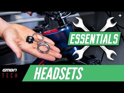 Headsets | GMBN Tech Essentials Ep. 11