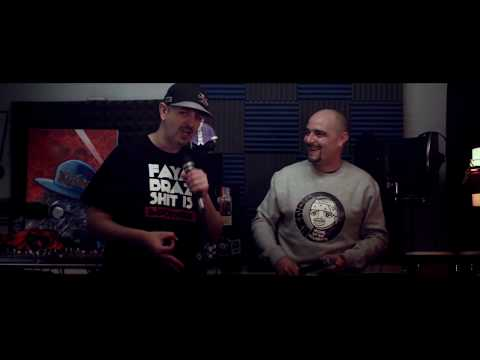 Youtube: Faya Braz & Yoshi (The Beat & The Voice)  A One Shot
