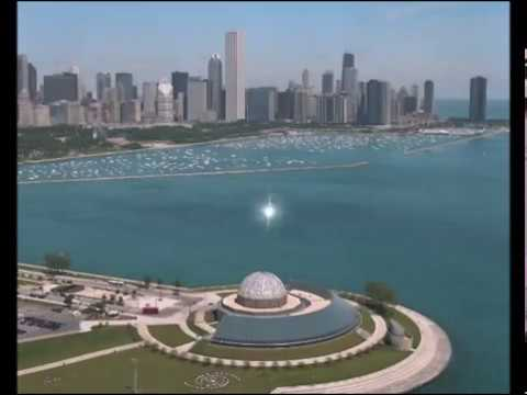 CHICAGO Top Tourist Attractions, Travel Guide