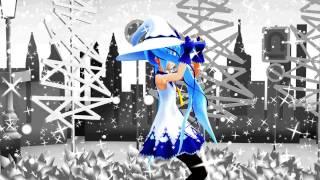 Suki! Yuki! Maji Magic! MMD