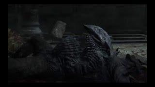 [DD:DA, PC, 60FPS] Daimon - Mystic Knight, Solo, No Items, No Damage, Hard Mode